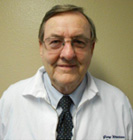 Gary Woodson, RPH, Drug Information Specialist